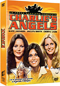 Charlie's Angels - Stagione 3 (6 DVD)