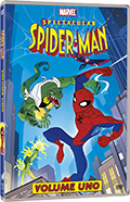 The Spectacular Spider-Man, Vol. 1
