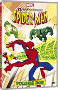 The Spectacular Spider-Man, Vol. 2