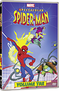 The Spectacular Spider-Man, Vol. 3