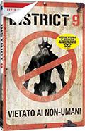 District 9 - Vietato ai non-umani - Edizione Speciale (2 DVD)
