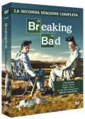 Breaking Bad - Stagione 2 (4 DVD)