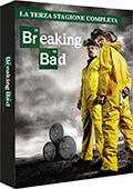 Breaking Bad - Stagione 3 (4 DVD)