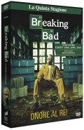 Breaking Bad - Stagione 5 (3 DVD)