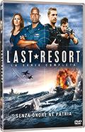 Last resort - Stagione 1 (3 DVD)