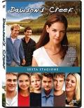 Dawson's Creek - Stagione 6 (6 DVD)