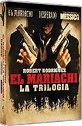 Rodriguez Collection - El Mariachi trilogia (3 DVD)