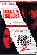 Cofanetto Inserzione Pericolosa (2 DVD)