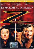 La Maschera di Zorro - Deluxe Edition