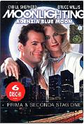 Moonlighting - Agenzia Blue Moon - Stagioni 1-2 (6 DVD)