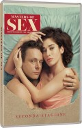 Masters of Sex - Stagione 2 (4 DVD)