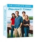 Dawson's Creek - Serie Completa - Stagione 1-6 (34 DVD)