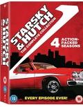 Starsky & Hutch - Stagioni 1-4 (20 DVD)