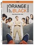 Orange is the new black - Stagione 4 (5 DVD)