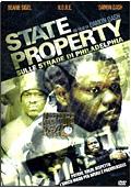 State Property: Sulle strade di Philadelphia