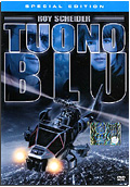 Tuono Blu - Special Edition