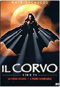 The Crow: Stairway to Heaven - La forza oscura, Il padre scomparso