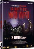 La notte dei morti viventi (2 DVD)