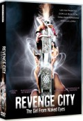 Revenge City - The girl from the Naked Eye