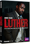 Luther - Stagioni 1-2 (4 DVD)