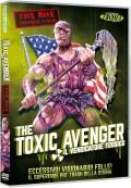 Toxic Avenger - Anniversary Edition (5 DVD)
