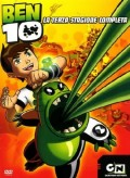 Ben 10 - Stagione 3 Box Set (3 DVD)