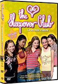 The Sleepover Club - Stagione 2, Vol. 4