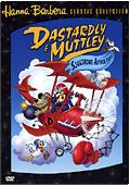 Dastardly e Muttley: Squadrone avvoltoi (3 DVD)