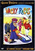 Wacky Races: Corsa senza limiti, Vol. 3