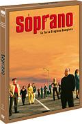 I Soprano - Stagione 3 (4 DVD)
