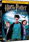 Harry Potter e il Prigioniero di Azkaban (disco singolo)