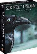 Six Feet Under - Stagione 4 (5 DVD)