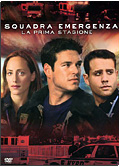 Squadra Emergenza - Stagione 1 (6 DVD)