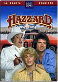 Hazzard - Stagione 4 (5 DVD)