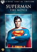 Superman: The Movie - Edizione Speciale (4 DVD)