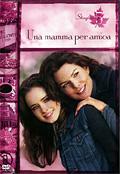 Una mamma per amica - Stagione 5 (6 DVD)
