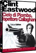 Cielo di piombo, Ispettore Callaghan - Deluxe Edition