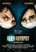 Alien Autopsy - Una storia vera