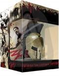 300 - Collector's Gift Set (2 DVD + Elmo Spartano)