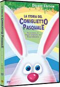 La storia del coniglietto Pasquale