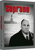 I Soprano - Stagione 6, Vol. 2 (4 DVD)