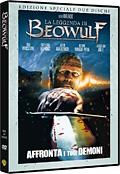 La Leggenda di Beowulf - Edizione Speciale (2 DVD)