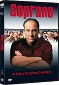 I Soprano - Stagione 1 (4 DVD)