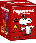 Peanuts Deluxe Collection (5 DVD)