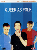 Queer As Folks - Edizione Integrale - Stagioni 1 & 2 (3 DVD)