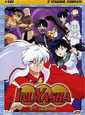 Inuyasha - Stagione 2 (4 DVD)