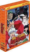 Inuyasha - Stagione 4 (4 DVD)