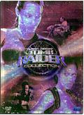 Lara Croft Tomb Raider Collection (4 DVD)