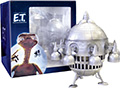 E.T. - L'Extraterrestre - Anniversary Edition (Import, Blu-Ray + Digibook + Astronave)