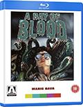 Reazione a catena (Blu-Ray Disc) (Import UK, Audio Italiano su versione SD)